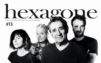 Revue Hexagone n°13